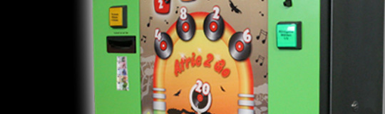 """""""Musik-Box"""" afric2go ist verbotenes GLÜCKSSPIEL!"""