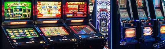 Steiermark: Das NEUE Glücksspielautomaten-Zeitalter startet!