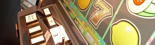 Noch immer viele illegale Glücksspielgeräte