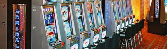 Novomatic klagt einen Konkurrenten wegen gefälschter Spiele