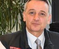 Der Leiter der Finanzpolizei, Wilfried Lehner, MLS