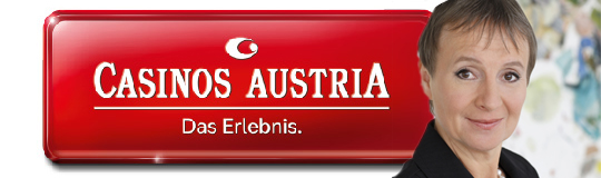 Mag. Helene Kanta soll ab der Generalversammlung am 31. März 2016 den Aufsichtsrat der Österreichischen Lotterien verstärken. © Casinos Austria AG / Petra Spiola