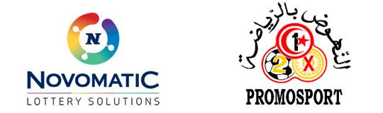 """""""Wir freuen uns sehr auf die Zusammenarbeit mit PROMOSPORT"""", sagt Frank Cecchini, CEO von NOVOMATIC Lottery Solutions. © Novomatic"""