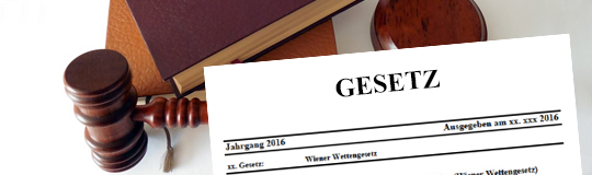 Der Zugang zu Wettkonzessionen wurde durch das neue Wiener Wettengesetz wesentlich erschwert. © Spieler-Info.at