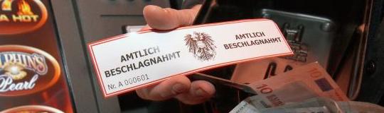 Im Berichtszeitraum führte die Finanzpolizei 2.325 Glücksspielkontrollen durch. (C) BMF