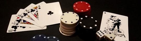 Der Schweizer Kanton Zug setzt einen Schwerpunkt bei der Bekämpfung illegalen Glücksspieles. © Neue Züricher Zeitung