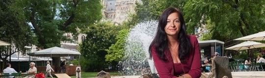 Stadträtin Ulli Sima entsprechende verwirrende Meldungen auf ORF.at. (C) ullisima.at - PID-Bohmann