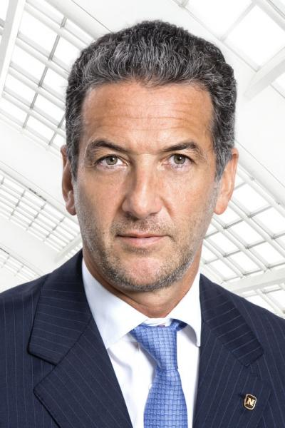 Mag. Harald Neumann, Vorstandsvorsitzender, CEO NOVOMATIC AG, Geschäftsführer AGI. (C) Novomatic