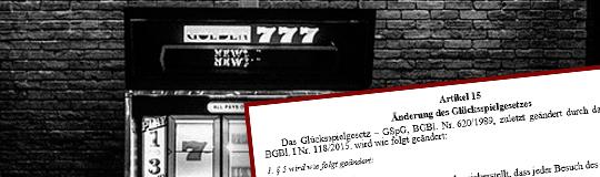 Lesen Sie hier die Expertise der Kanzlei B&S Böhmdorfer Schender Rechtsanwälte GmbH. © Spieler-Info