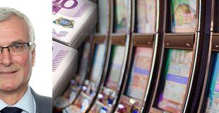 OÖ | LR Podgorschek: Hälfte der in Österreich konfiszierten illegalen Glücksspielgeräte in Oberösterreich beschlagnahmt