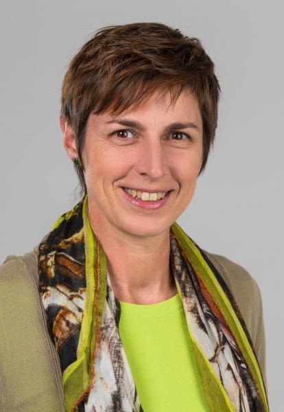 LHstv. Astrid Rössler © salzburg.gv.at