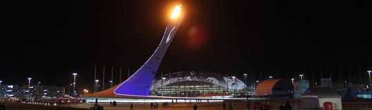 Die russische Regierung macht den Weg frei für die Einrichtung einer Glücksspielzone in der Olympiastadt Sotschi. © BIld: Spieler-Info