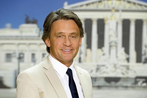 Peter Westenthaler. © Parlamentsdirektion / WILKE