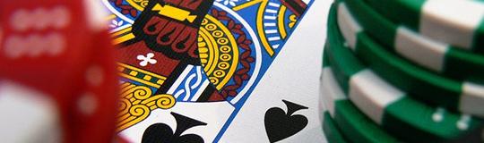 """Die 4 """"Goldenen Regeln"""" des Glücksspiels mit Verantwortung. © Spieler-Info"""