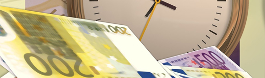 Das rechtskräftige Urteil wird von Novomatic mit einem außerordentlichen Rekurs bekämpft, die Zahlung muss binnen 14 Tagen erfolgen. © Spieler-Info