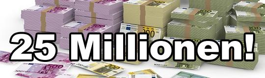 """25 Millionen wollte KR Peter Barthold  von der NOVOMATIC-Gruppe  """"holen"""". © Spieler-Info"""