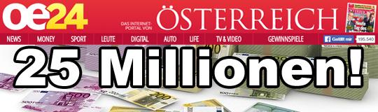 Peter Barthold wollte den Glücksspielkonzern Novomatic erpressen. © Spieler-Info
