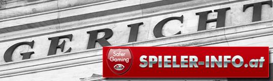 Das LVwG OÖ hat durch seinen Richter Dr. Alfred Grof erneut ein Straferkenntnis gegen den Betreiber eines illegalen Glücksspiellokals aufgehoben.  (C) Spieler-Info