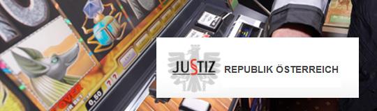 UWG-Urteil gegen illegalen Glücksspielbetreiber in St. Pölten. © Spieler-Info
