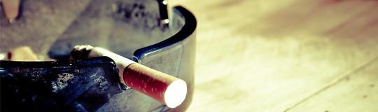 21 Prozent der Österreicher rauchen täglich, elf Prozent gelegentlich. Der Anteil der Spieler an der erwachsenen Bevölkerung dürfte bei einem Prozent liegen. Das wären in Österreich rund 60.000 Menschen. © Spieler-Info