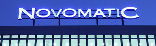 Der addierte Gruppenumsatz mit den beiden Schweizer Schwesterholdings Gryphon Invest AG und ACE Casino Holding AG wird sich voraussichtlich auf 4,4 Milliarden Euro erhöhen. © Novomatic