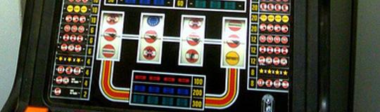 An mindestens 23 Standorten in ganz Tirol sind nach wie vor 140 illegale Glücksspielgeräte in Betrieb. © Spieler-Info