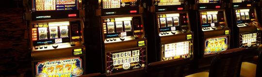 Hohe Strafe für Betreiber illegaler Glückspielautomaten in Oberösterreich © Spieler-Info