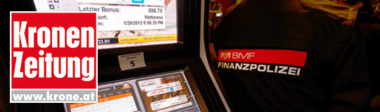 Kampf gegen die internationale Glücksspiel-Mafia © Spieler-Info