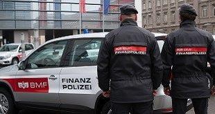 """Finanzstaatssekretär Fuchs: """"Erneut schwerer Schlag gegen Glücksspielmafia geglückt"""""""