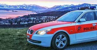 Die Zürcher Wirtschaftspolizei im Einsatz. Source: Pixabay, CC0 Creative