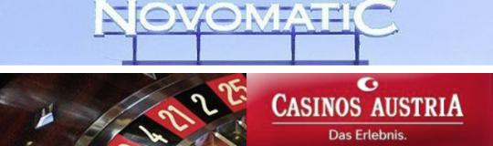 Bild © Novomatic AG | Casinos Austria © CC Wikimedia Ralf Roletschek; Fotomontage Spieler-Info
