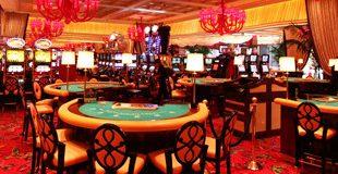 Corona kappte 2020 Erlöse in Casinos, Automatensalons und Wettlokalen