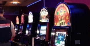 Finanzpolizei: 55 Automaten bei erneuter Schwerpunktaktion gegen illegales Glücksspiel in Oberösterreich beschlagnahmt