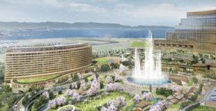 Japans erstes Casino-Resort in Osaka hat einen Besitzer gefunden