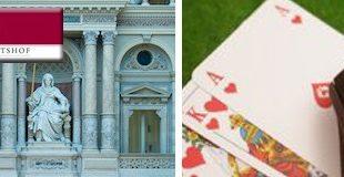 OGH-Urteil gegen Pokerstars: Keine Glücksspiellizenz in Österreich